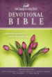 Women of Faith Devotional Bible