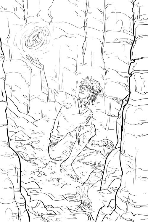 Ephron Sketch