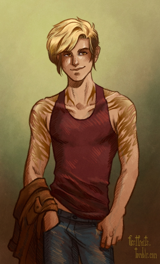 Marcus by firstfruits