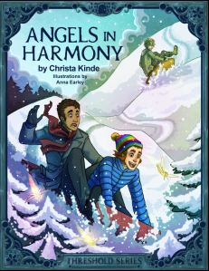 Angels in Harmony by Christa Kinde