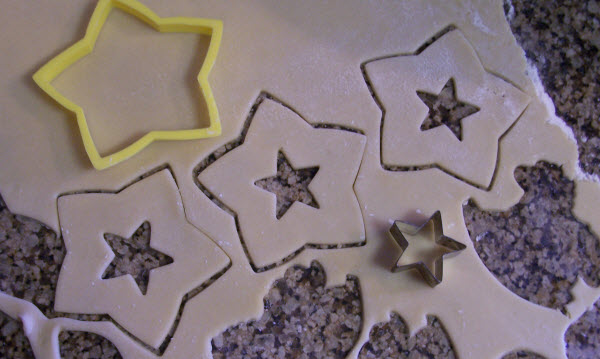 Stars for Koji