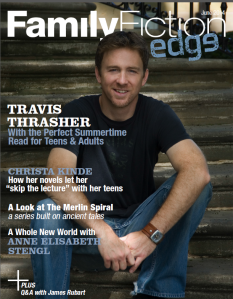 Family Fiction Edge, June 2014