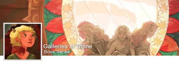 Facebook, Galleries of Stone
