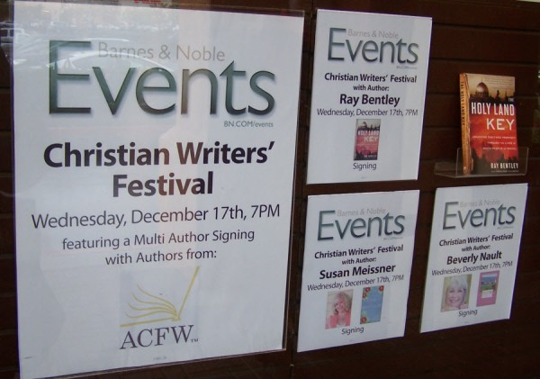 ACFW, Signing 12.17.14, 1