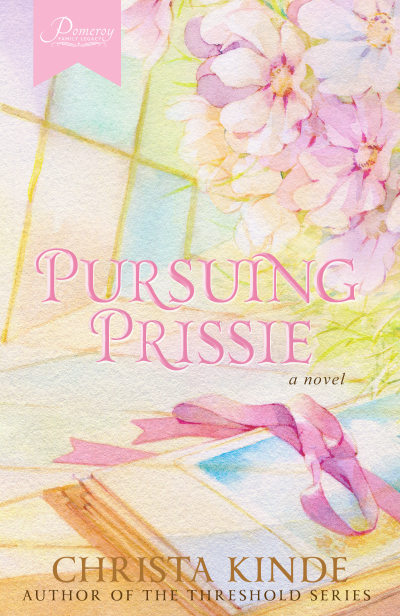 Pursuing Prissie