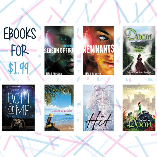 Blink Book Sale