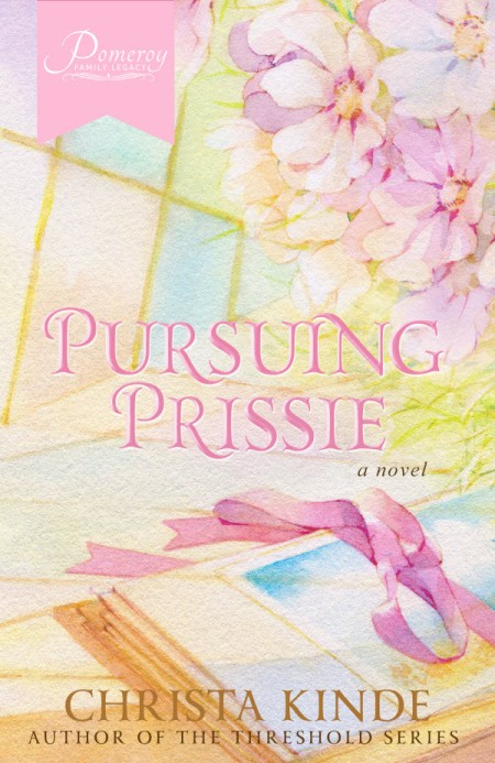 _Pursuing Prissie