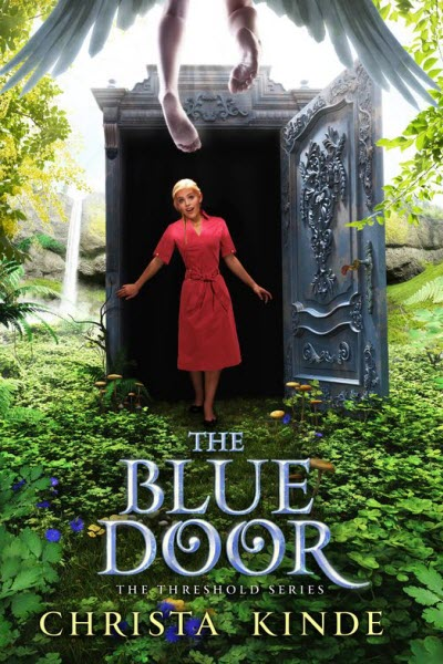 The Blue Door, Version One