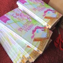 Pursuing Prissie in print