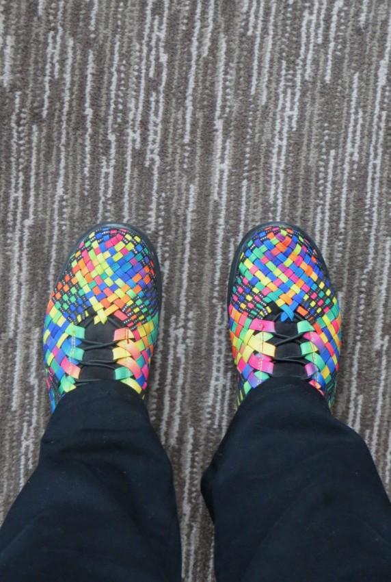 Multi Conference Shoes