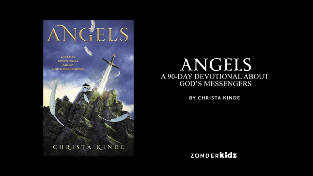youtube-angels-devotional